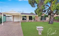 6 Borrowdale Place, Bligh Park NSW
