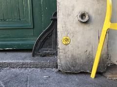 Gaz in Paris