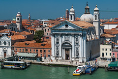 Venice (sklachkov) Tags: venice canals veniceitaly venicecanals architecture city italy travel
