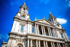 GTJ-2019-0301-10 (goteamjosh) Tags: architecture britain cathedral church churchofengland england stpauls stpaulscathedral tourism travel travelphotography uk unitedkingdom gothic