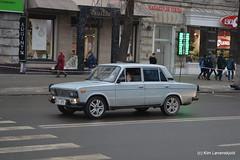 Lada VAZ 2106 (Kim-B10M) Tags: lada vaz 2106 moldova