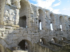 IMG_6451 (Damien Marcellin Tournay) Tags: amphitheatrumromanum antiquité bouchesdurhône arles france amphithéâtre gladiateur gladiators