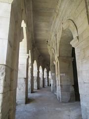 IMG_6471 (Damien Marcellin Tournay) Tags: amphitheatrumromanum antiquité bouchesdurhône arles france amphithéâtre gladiateur gladiators