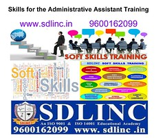 286 Skills for the Administrative Assistant Training sdlinc 9600162099 (sdlincqualityacademy) Tags: coursesinqaqc qms ims hse oilandgaspipingqualityengineering sixsigma ndt weldinginspection epc thirdpartyinspection relatedtraining examinationandcertification qaqc quality employable certificate training program by sdlinc chennai for mechanical civil electrical marine aeronatical petrochemical oil gas engineers get core job interview success work india gulf countries