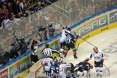 DSC_7438 (Sören Kohlhuber) Tags: eisbärenberlin dynamo eishockey red bull münchen del playoff