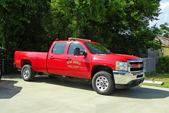 NIFD_2161 (pluto665) Tags: firerescue pickup truck chevy firefighter explore