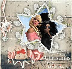 Merry Xmas (Becks (Rebecca)) Tags: merryxmas merry christmas happyxmas happy ben becks love