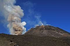 è saltato il tappo (Massimo1989) Tags: sicilia vulcano etna m