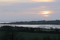 Mid Winter Sunrise (Ken Meegan) Tags: midwintersunrise greatsalteeisland saltmills cowexford ireland winter sea sunrise 22122018