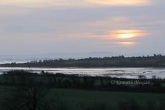Mid Winter Sunrise (Ken Meegan) Tags: midwintersunrise greatsalteeisland saltmills cowexford ireland winter sea sunrise 22122018