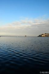 Lido (Melanie Gregory) Tags: seascape seascapes blue photography nikon england uk clevedon somerset seaside coast swimming swimmingpool lido
