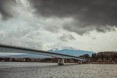 河口湖 (Ben Chen Photography) Tags: ç´è² 河口湖 kawaguchiko fujiyama benagexyz nikon d810 japan travel lake 日本 富士山