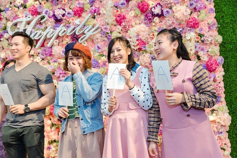 婚攝,翰品酒店,婚禮紀錄,北部,台北