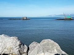 foce_Arno_1 (Adele Scognamiglio) Tags: pisa marinadipisa fiume foce arno boccadarno retoni