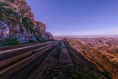 (karstenlützen) Tags: marocco maroc atlasmountains hillside bluesky greatphotographers