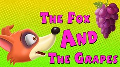 https://kidsoneanimatedvideos1.blogspot.com/2019/02/the-fox-and-grapes.html (maheshbabu96420) Tags: nurseryrhymes fox grapes story for children animated moral stories short english 2d animation