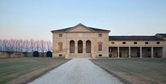 (ilConte) Tags: villasaraceno andreapalladio palladio veneto italia italy villa architettura architecture architektur agugliaro