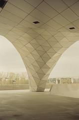 Musée des confluences (leniners) Tags: 2018 lyon france rhone silbersalz35 leica m6 leicam6
