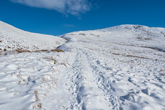 Snow white (Maria-H) Tags: snow winter hills glossop peakdistrict highpeak derbyshire pennines uk olympus omdem1markii panasonic 1235