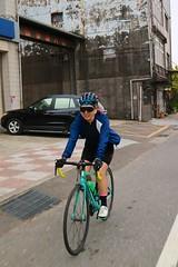 龜山台 1 線.Betty (nk@flickr) Tags: friend taiwan cycling 龜山 betty 台湾 gueishan 20190301 taoyuan 台灣 桃園 canonefm1545mmf3563isstm