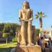 Egyptian Museum, Cario, Egypt