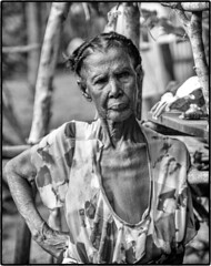 Madagascar people / Люди Мадагаскара (dmilokt) Tags: портрет portrait dmilokt чб bw черный белый black white