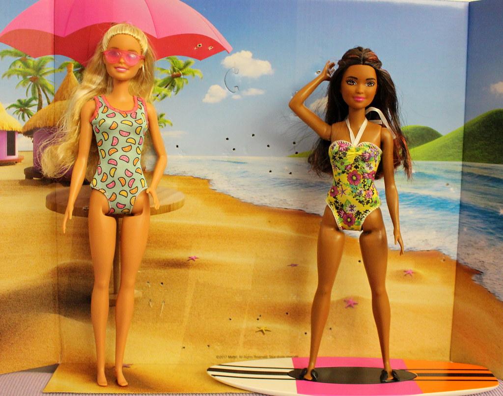 77b03f1a4ea53 Barbie pink passport (MJolinda) Tags: kira barbie mattel pink passport  millie african american