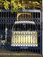 1978 VOLKSWAGEN Transporter T2b Camper (ClassicsOnTheStreet) Tags: 00rlx1 volkswagen transporter t2b camper 1978 vw vwtransporter volkswagent2 t2 t2series combi kombi bulli van bus kampeerwagen campervan kampeerbus mobilehome motorhome wohnmobil reisemobil campingcar husbil aircooled luchtgekoeld minibus classic classiccar oldtimer veteran klassieker gespot carspot spotted amsterdamo amsterdam oost zeeburg borneokade 2015 straatfoto streetphoto streetview strassenszene straatbeeld classicsonthestreet 70s 1970s