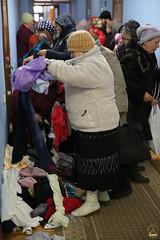 13. Гуманитарная помощь из Словакии