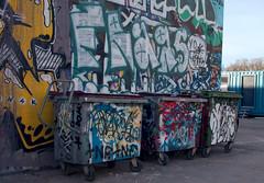 T R A S H (Sonny Kryger) Tags: wall europe eos eos77d europecanon denmark red traditional streetphotography streetphotoagraphy street streetart yellow jutland building purple cityscape orange colors aarhus aarhusc aerial aarhusø aarhusn art canon canoneos77d scandinavia danmark graffiti godsbanen harmony old north nofilter notherneurope new trash trashcan