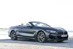 BMW M850i xDrive Convertible_00 (CarBuyer.com.sg) Tags: bmw m850i xdrive convertible 8 series march 2019