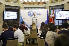 11ª edição Universidade Europa