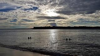 Rio Grande do Norte -Tibau do Sul - Sunset