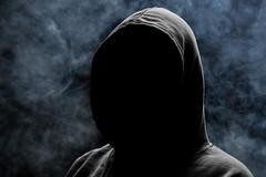 hidden (englishgolfer) Tags: hidden gömd portrait smoke back light nikon d7500 tamron 1750mm nissin di700a gomd fs190414 fotosondag