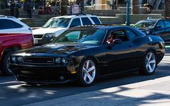 (seua_yai) Tags: dodge challenger northamerica california sanfrancisco thecity wheels transportation street seuayai sanfrancisco2019 car automobile