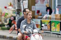 Thailand on the bike (Richie photos) Tags: thailand chiangmai
