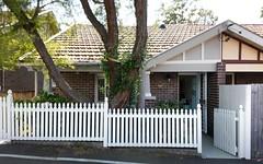 37 Foucart Street, Rozelle NSW