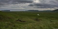 Iceland (tomst.photography) Tags: nature green landschaft landscape travelphotography reisefotografie geo tomst island iceland islanda fluss natur natura hike hiking wandern