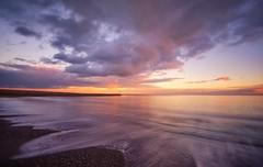 All At Sea (Captain Nikon) Tags: dawlish devon southdevon coastal coast seaside seascape jetty englishchannel southcoast england peaceful greatbritain tourism sunset reflection longexposure