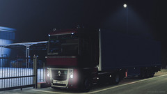 Renault Magnum ITL (black_moloko) Tags: ets2 eurotrucksimulator2 renault magnum italia latvia blackmoloko truck