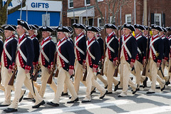 2019-04-14 Patriots Day Parade 010 (Ray Bernoff) Tags: ioa iconsofarlington patriotsday parade massachusetts arlington town