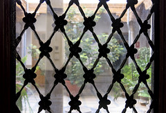 A través (Micheo) Tags: granada spain ventana window formasdemirar