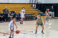 BK20190202-009.jpg (Menlo Photo Bank) Tags: action winter people photobybradykagan upperschool menloschool man coach event girls game court smallgroup basketball students 2019 sports staff atherton ca usa us