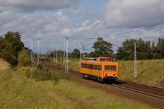 DB 708 304 - Priort (Rene_Potsdam) Tags: priort deutschland brandenburg treinen züge trains trenes europe europa railroad deutschebahn