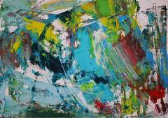 More of the same (Kinga Ogieglo Abstract Art) Tags: abstractart abstractpainting abstractartist abstractoilpainting abstract abstractacrylicpainting kingaogieglo painting paintingabstract abstracts artgallery gallery paintings artworks artwork colorfulart fineart artcollector