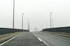 20190203-031 (sulamith.sallmann) Tags: verkehr weg autobahn berlin brandenburg deutschland europa fahrbahn flughafenberlinbrandenburg motorway schönefeld strase sulamithsallmann