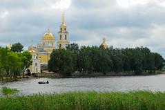 vdn_20090726_21593 (Vadim Razumov) Tags: 2009 nilovapustyn ostashkovarea tverregion vadimrazumov architecture church monastery russia summer