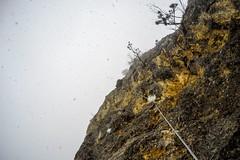 0025_GOPR4763 (marcellszmandray) Tags: ausztria hohewand gutensteinialpok alpok viaferrata kirándulás tavasz hó gebirgsvereinsteig