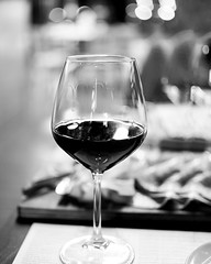 Crushed grapes in italy 🍇 in B&W (Anthony. B) Tags: 35mm18g 35mm photography stilllife foodphotography chardonnay wine drinks sicily italy dinner d7000 nikon