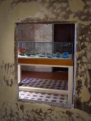 Old crockery (Rodolfo Canet) Tags: history crockery geotagged museum